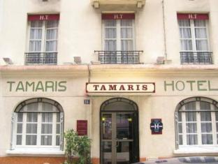 Tamaris Hotel Paris - Exterior