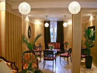 Tamaris Hotel Paris - Suite Room