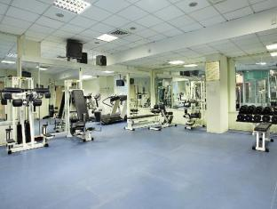 Holiday Inn Nicosia City Centre Hotel Nicosia - Fitness Room