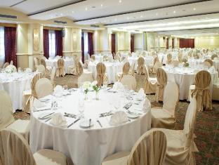 Holiday Inn Nicosia City Centre Hotel Nicosia - Ballroom