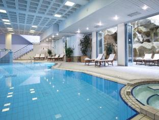 Holiday Inn Nicosia City Centre Hotel Nicosia - Swimming pool