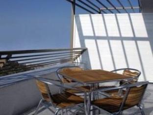 Ilissos Hotel Athens - Balcony/Terrace