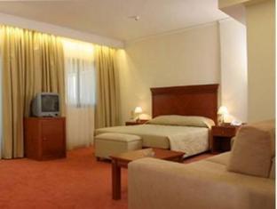 Ilissos Hotel Athens - Guest Room
