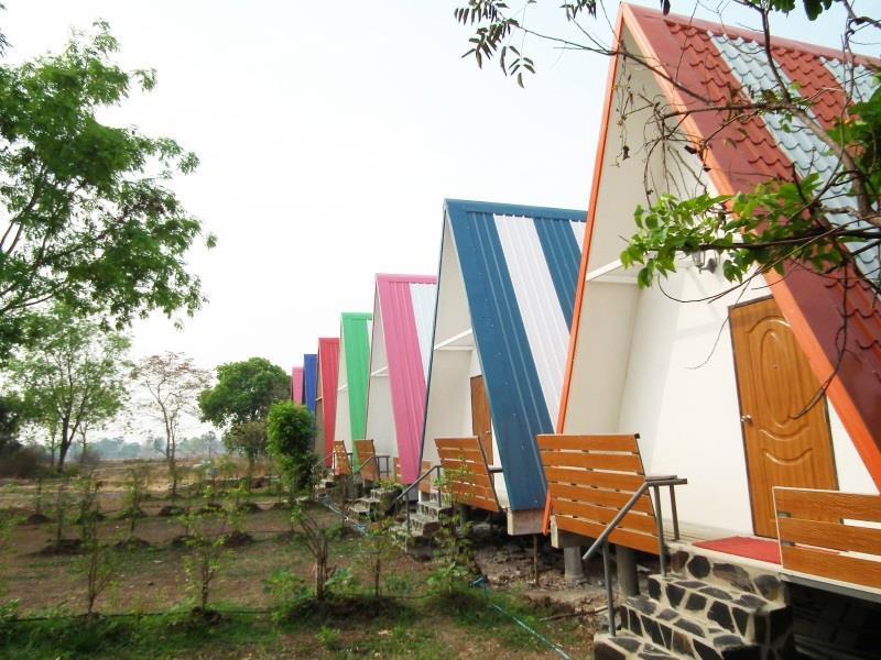 Ing Nam Ing Jun Resort - Buriram