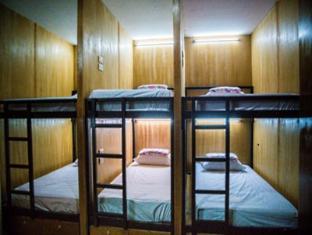 festa hostel