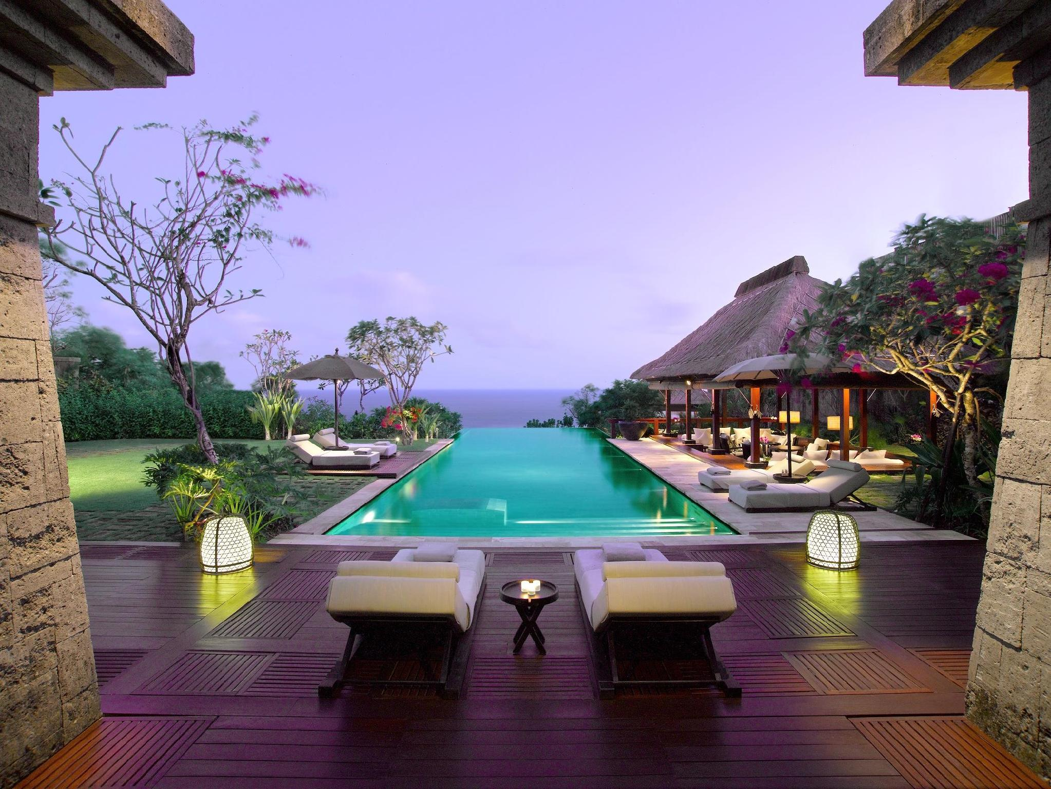 Bulgari Hotels and Resorts Đảo Bali