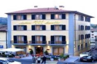Antico Masetto Hotel