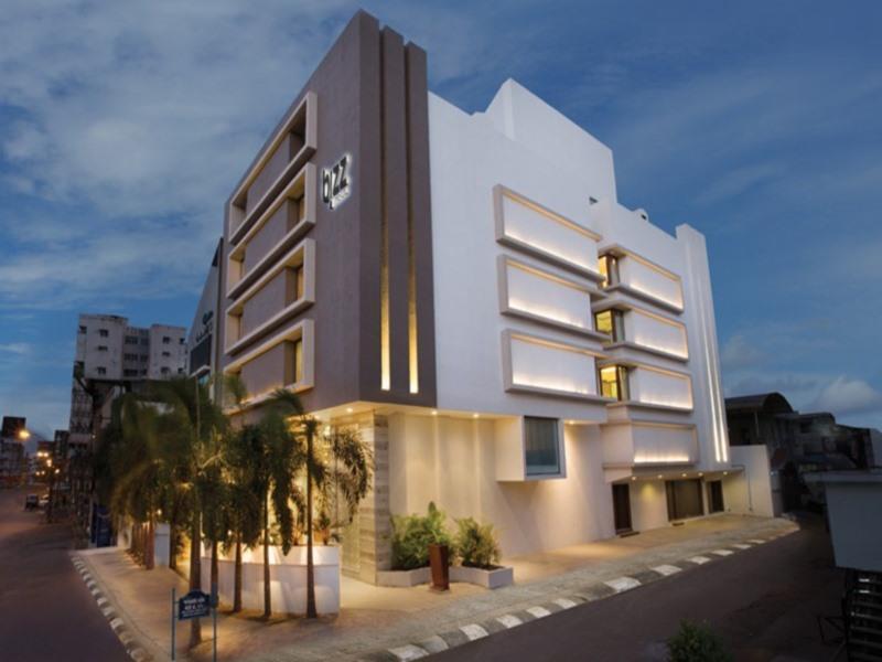 Bizz The Hotel - Rajkot
