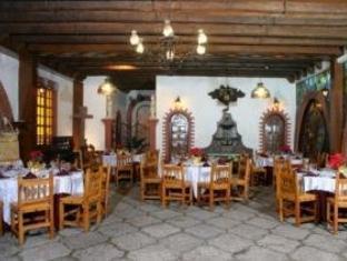 Jeroc'S Hotel Tlaxcala - Restaurant