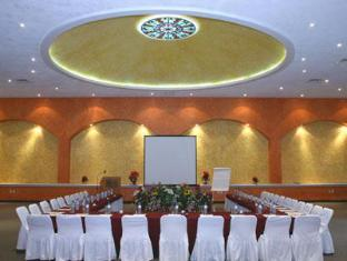 Jeroc'S Hotel Tlaxcala - Meeting Room