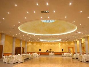 Jeroc'S Hotel Tlaxcala - Ballroom