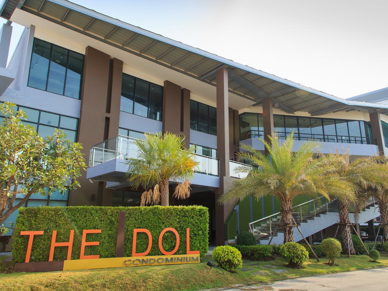 The Idol Condominium by Weerawat - Hotels and Accommodation in Thailand, Asia