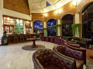 Park Village Hotel Kathmandu - Waterhole Bar