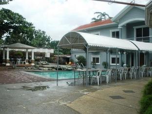Northview Hotel Laoag - Kolam renang