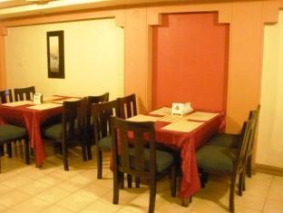 Northview Hotel Laoag - Ristorante