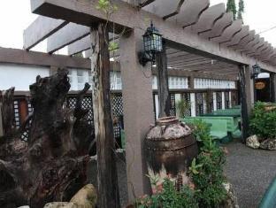 Northview Hotel Laoag - Jardí