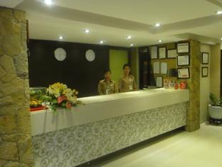 Northview Hotel Laoag - Reception