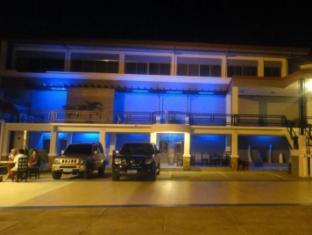 Northview Hotel Laoag - Esterno dell'Hotel