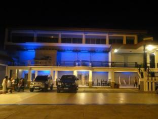 Northview Hotel Laoag - Exterior de l'hotel
