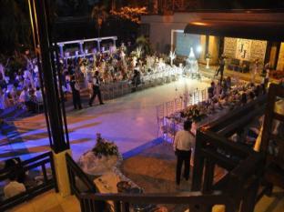 Northview Hotel Laoag - Sala de reunions