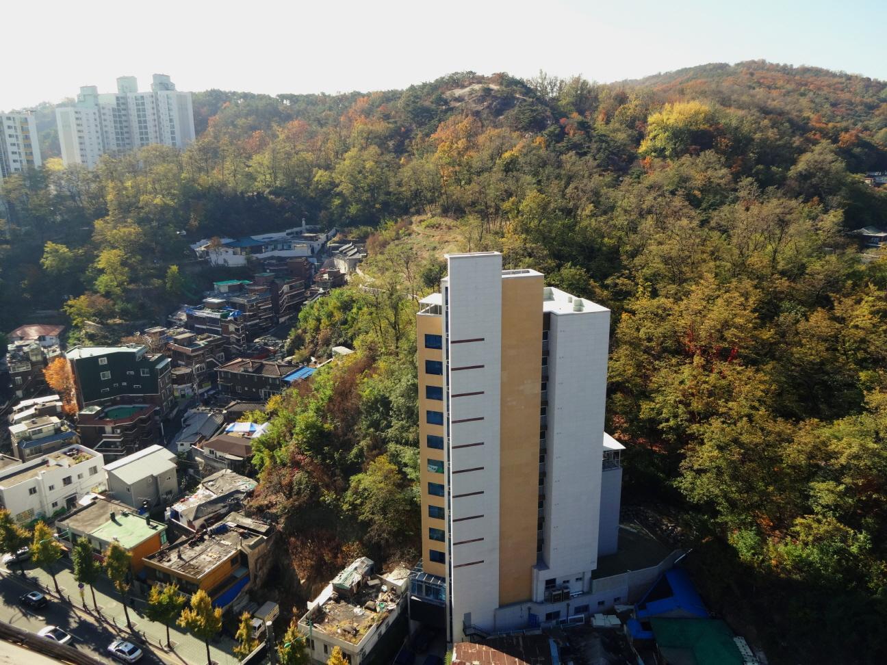 CS Seoul Hotel