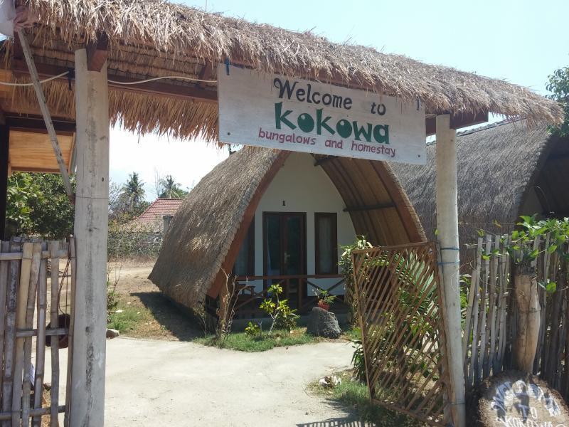 Kokowa Cottages