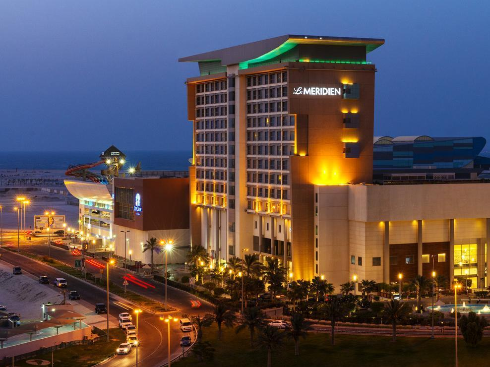 Le Meridien Bahrain City Centre Hotel - Hotels and Accommodation in Bahrain, Middle East