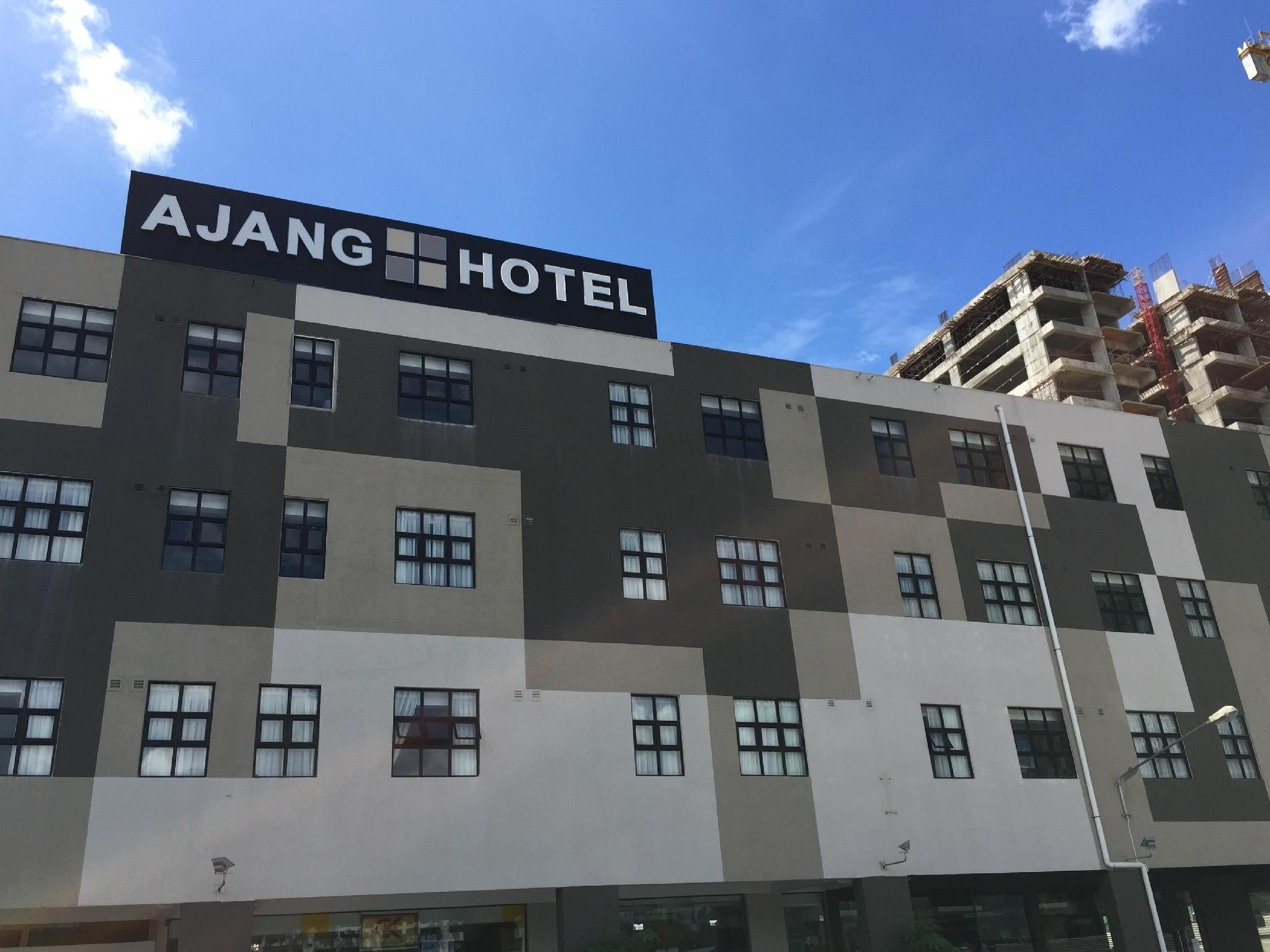 Ajang Hotel - Hotels and Accommodation in Malaysia, Asia