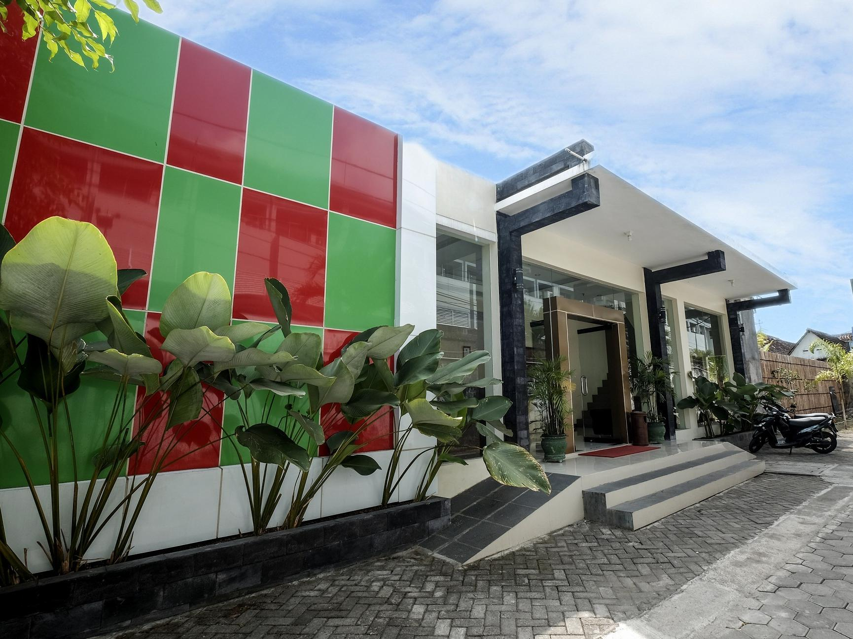 Malioboro Garden Hotel Yogyakarta - Hotels and Accommodation in Indonesia, Asia