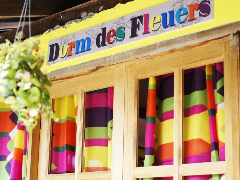 Dorm Des Fleurs Hostel - Hotels and Accommodation in Thailand, Asia