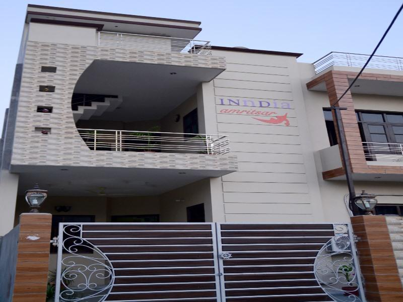 Inndia Boutique Hostel - Amritsar