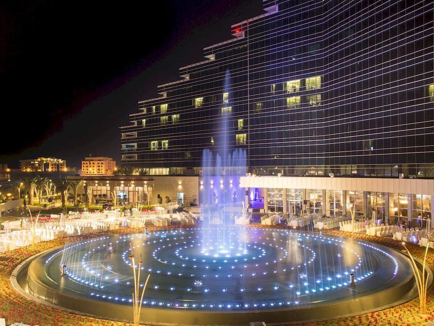 Art Rotana Amwaj Islands Hotel - Hotels and Accommodation in Bahrain, Middle East