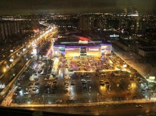 Milan Hotel Moscú - Vistas