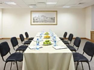 Milan Hotel Moscú - Sala de reuniones