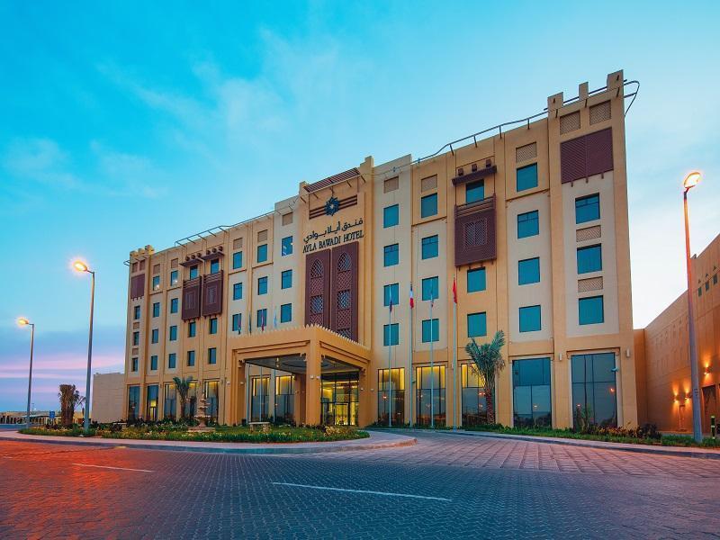 Ayla Bawadi Hotel - Hotels and Accommodation in United Arab Emirates, Middle East