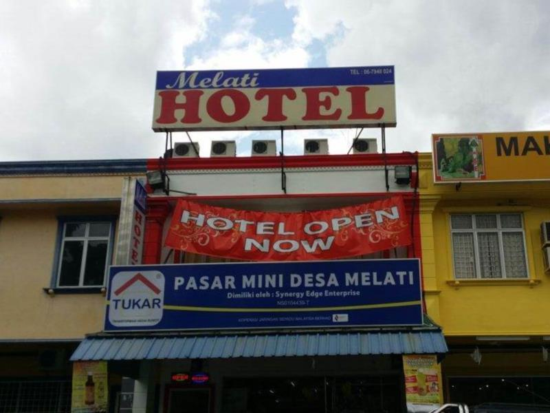 Hotel Melati - Hotels and Accommodation in Malaysia, Asia
