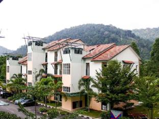 Teratak Myza Guesthouse - 1.5 star located at Taiping