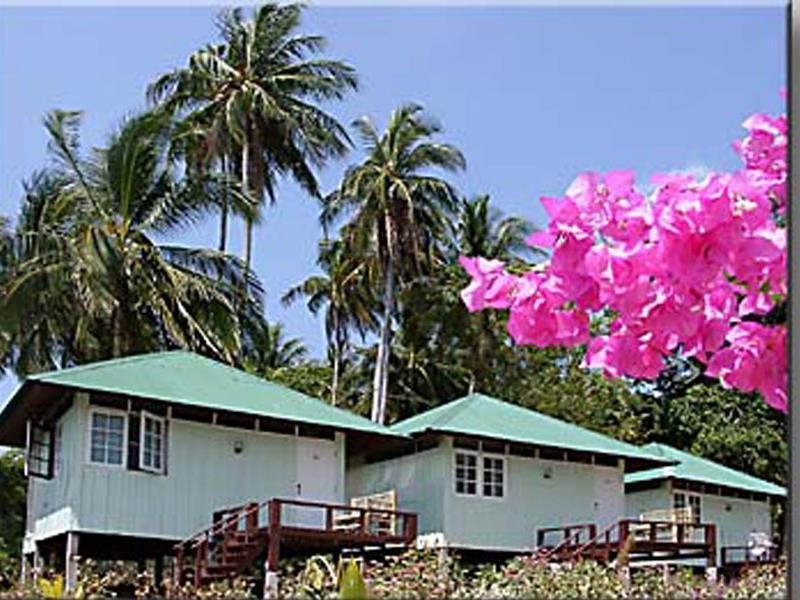 Phi Phi Hill Resort