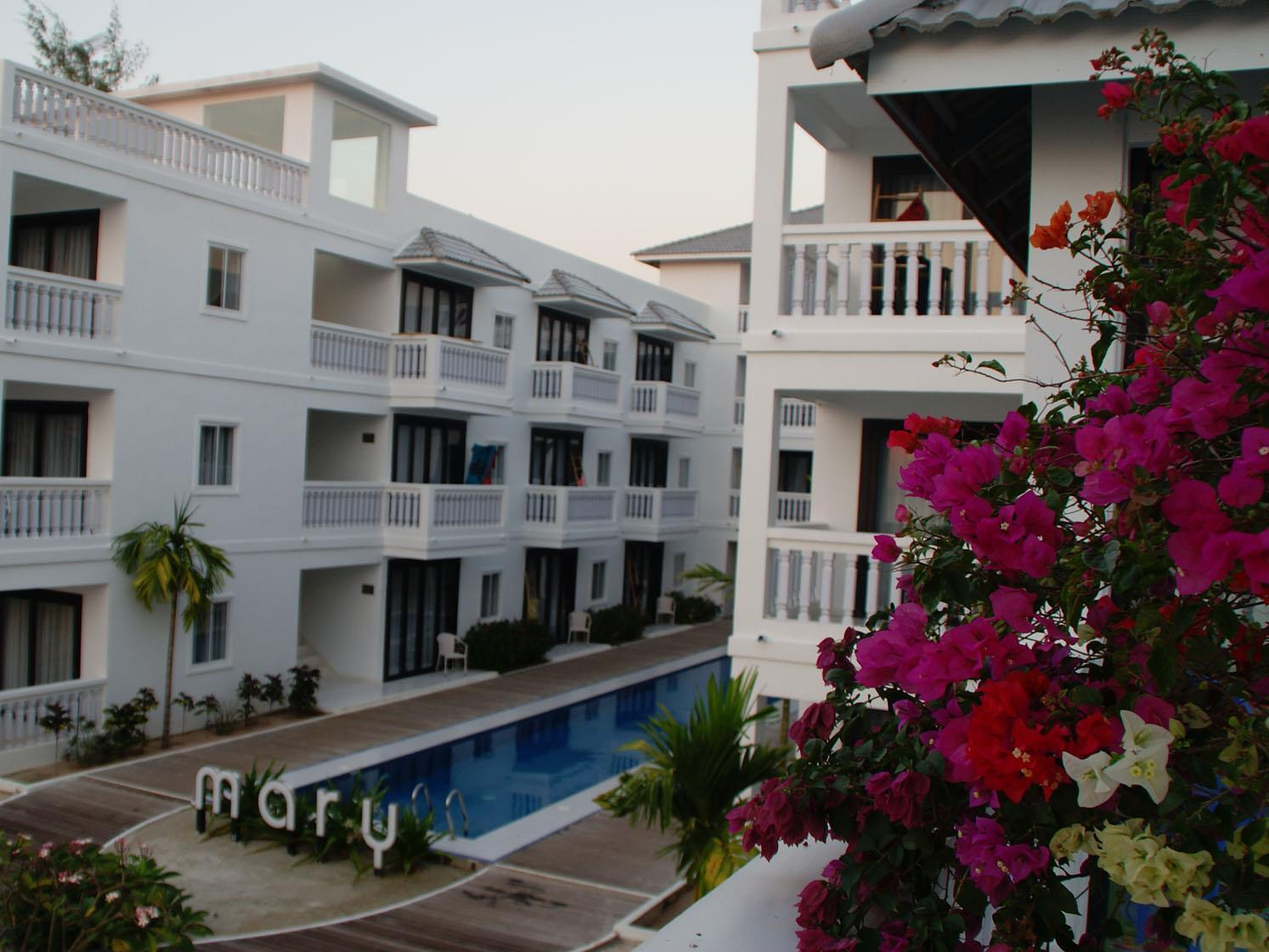 Mary Beach Hotel and Resort42