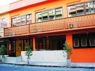 Focal Local Hotel | Thailand Budget Hotels