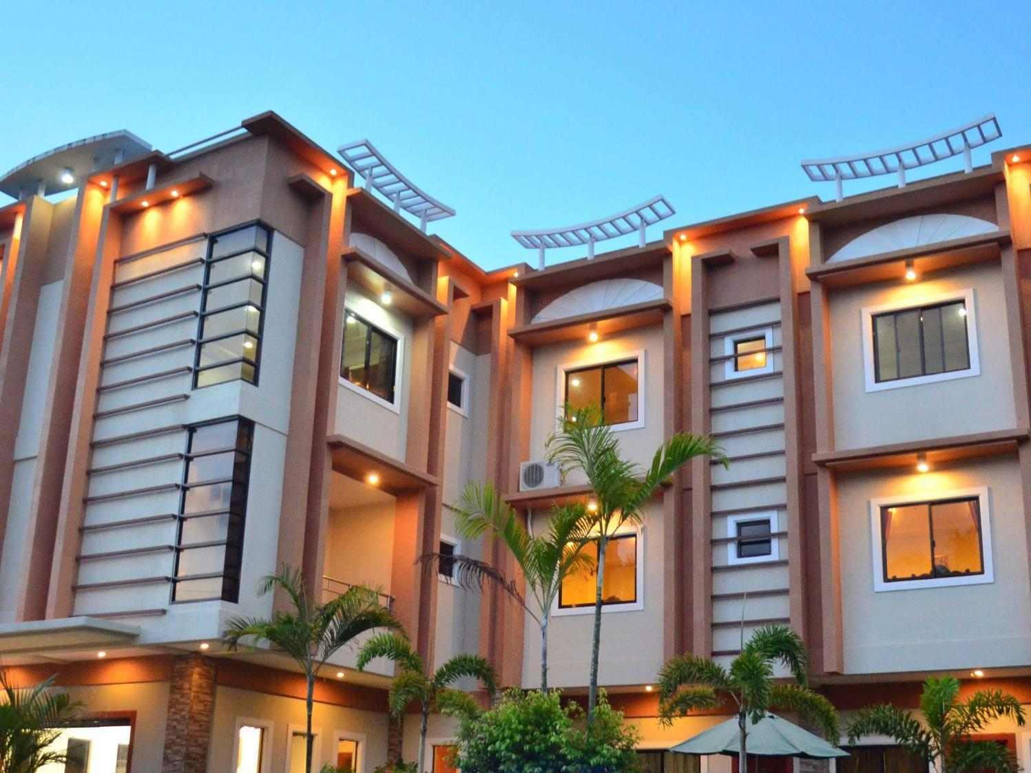 Casanas Suites - Hotels and Accommodation in Philippines, Asia