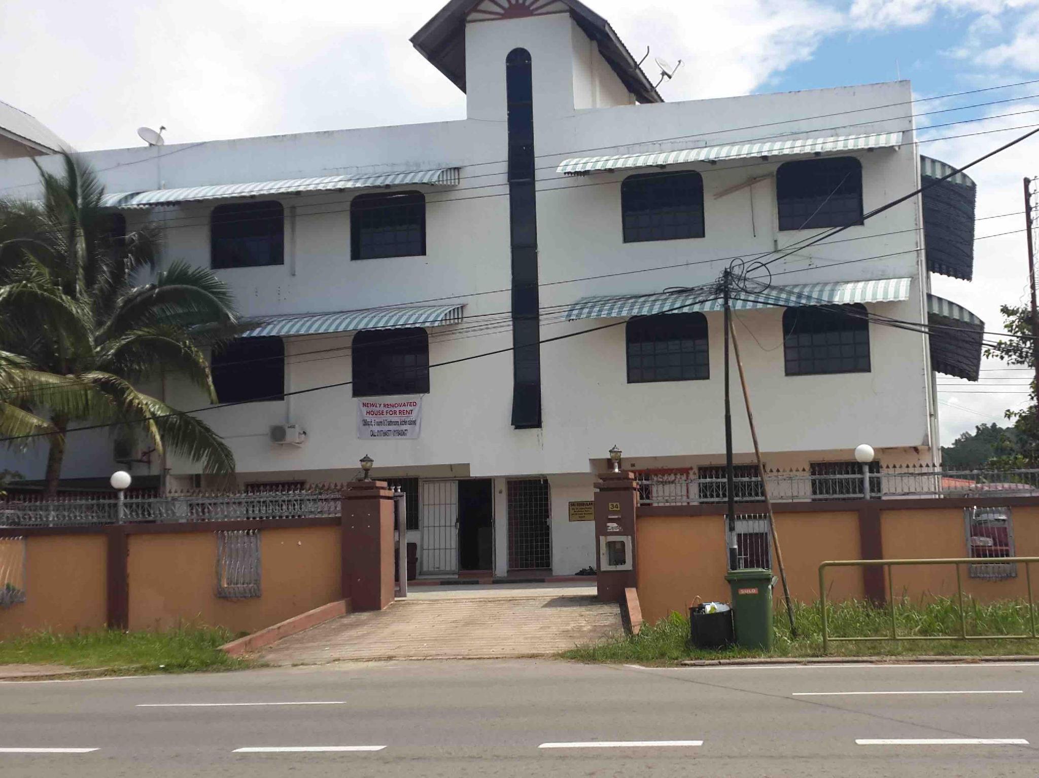 Sri Sembulan Guesthouse - Kota Kinabalu  Malaysia