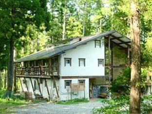 hotel Lodge Cucuru