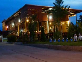 punnada resort