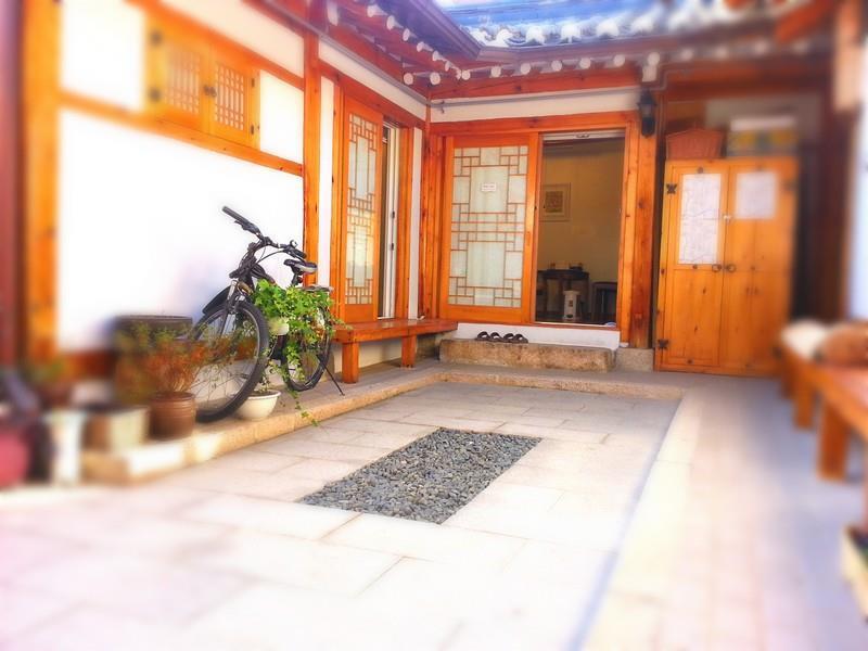 Bukchon Hansol Hanok Guesthouse