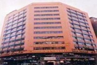 カイロカン ホテルの外観
