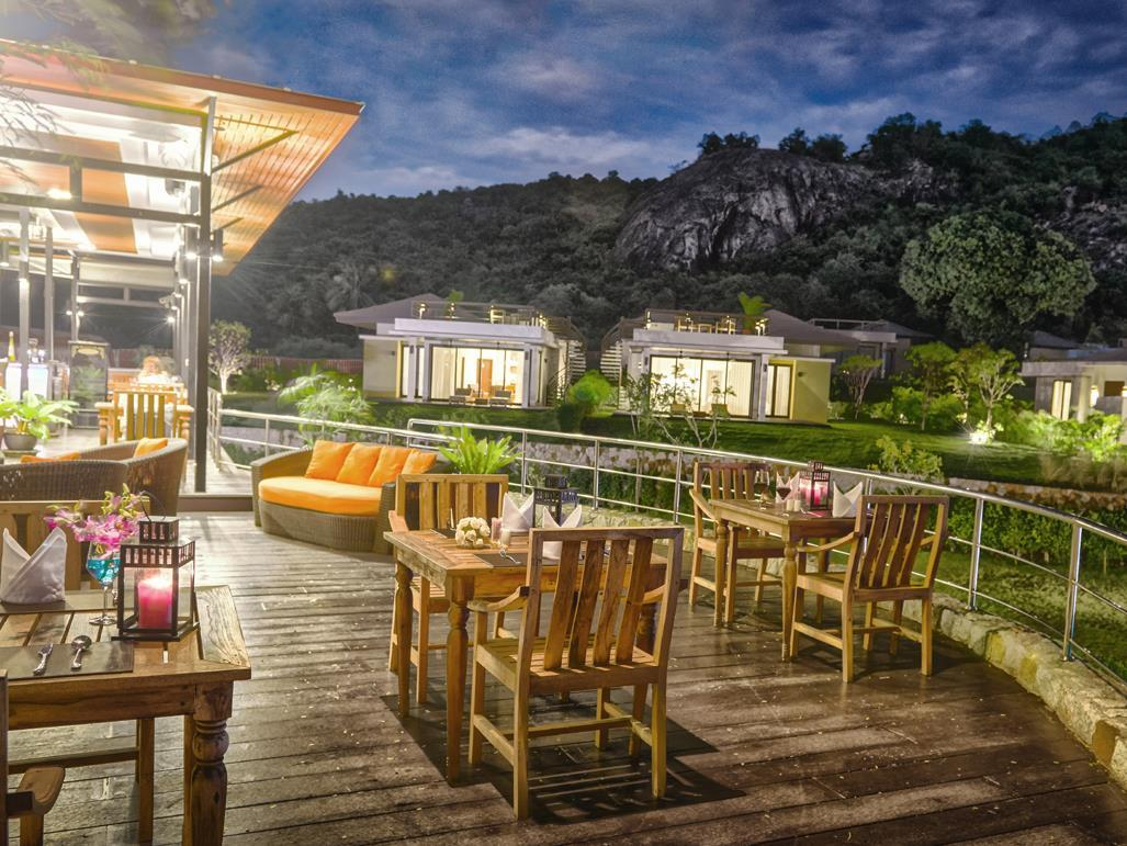 The Spirit Hua Hin Resort - Hotels and Accommodation in Thailand, Asia
