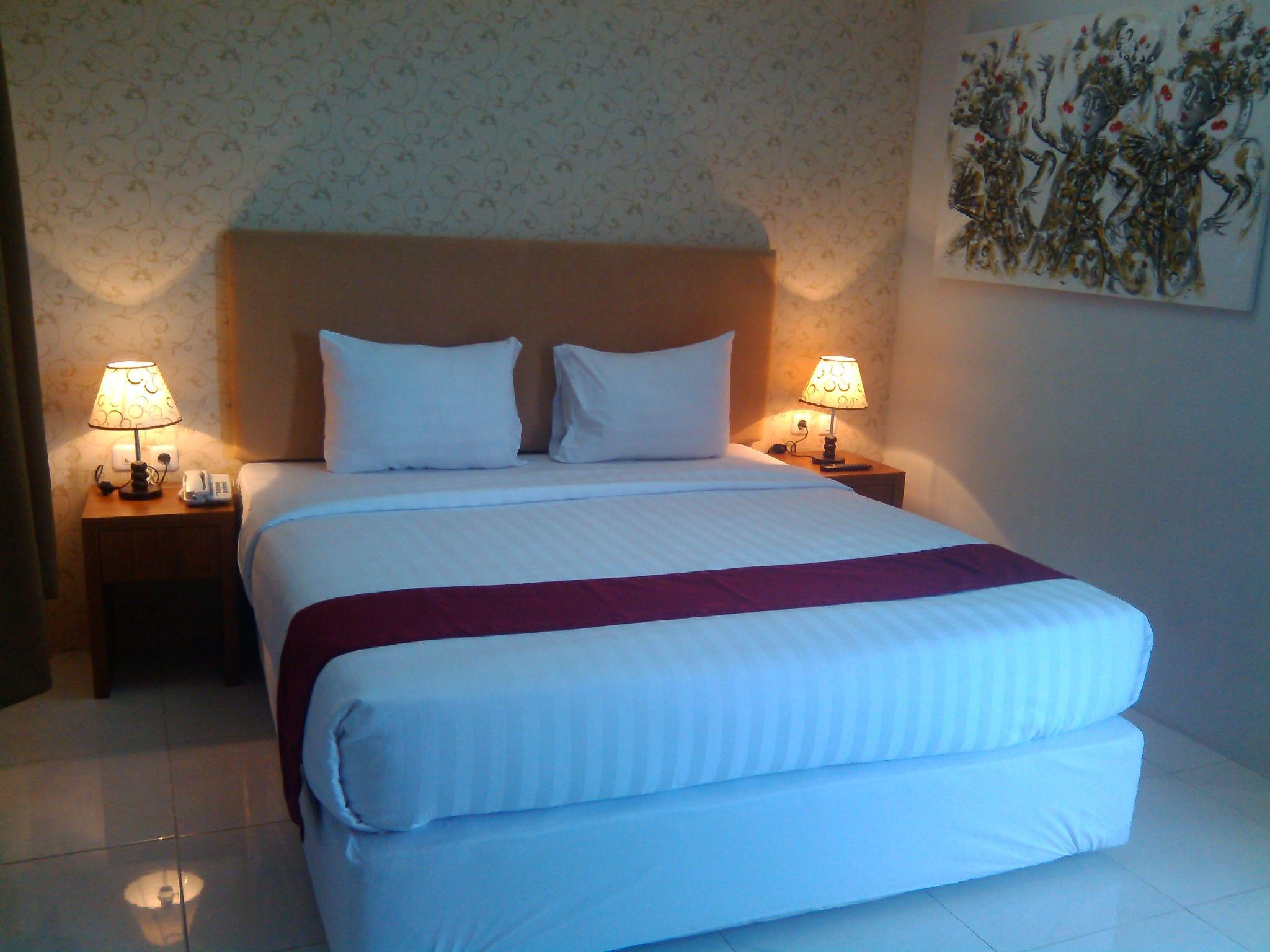 Sarila Hotel Sukoharjo - Hotels and Accommodation in Indonesia, Asia