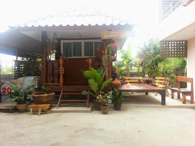 Yoodee House - Hotels and Accommodation in Thailand, Asia