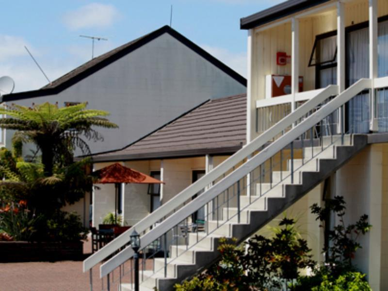 Kerikeri Court Motel - Hotels and Accommodation in New Zealand, Pacific Ocean And Australia
